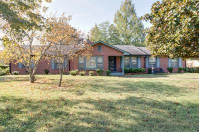 2503 Meadowood Dr, Nashville, TN 37214 - MLS#: 1976979