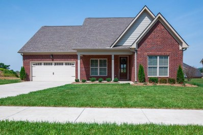 6087 Kidman Ln, Spring Hill, TN 37174 - MLS#: 1977223