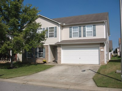 3368 Buckthorne Way, Murfreesboro, TN 37128 - MLS#: 1977325