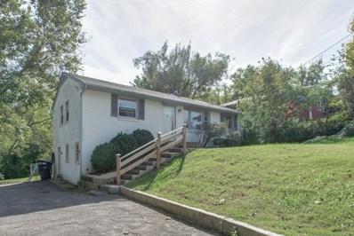 533 Northcrest Dr, Nashville, TN 37211 - MLS#: 1977375