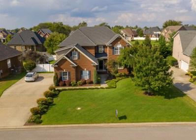 447 Garden City Drive, Murfreesboro, TN 37129 - MLS#: 1977461
