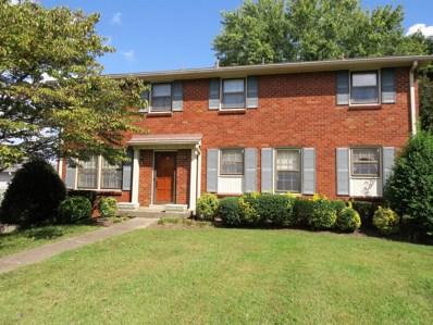 3682 Richbriar Ct, Nashville, TN 37211 - MLS#: 1977510