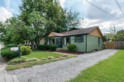 309 Antioch Pike, Nashville, TN 37211 - MLS#: 1977537