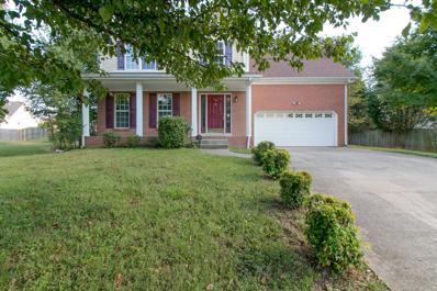 1140 Drawbridge Ct, Clarksville, TN 37040 - MLS#: 1977566