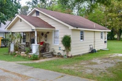 100 N N West St, Decherd, TN 37324 - MLS#: 1978094