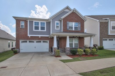2057 Hickory Brook Dr, Hermitage, TN 37076 - MLS#: 1978197