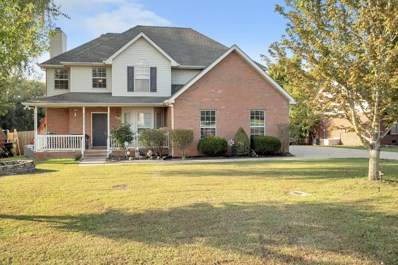 109 Autumn Wood Dr, Murfreesboro, TN 37129 - MLS#: 1978233
