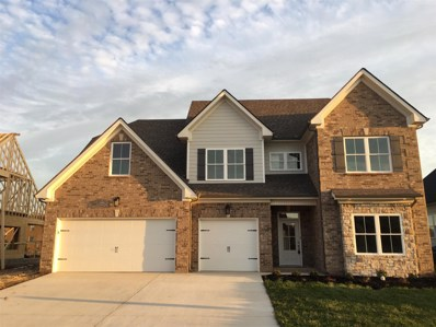 3912 Runyan Cove (Lot 53), Murfreesboro, TN 37127 - MLS#: 1978403