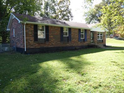 2008 Laura Dr, Clarksville, TN 37040 - MLS#: 1978434