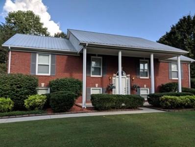 210 S Arrowhead Dr, McMinnville, TN 37110 - MLS#: 1978475