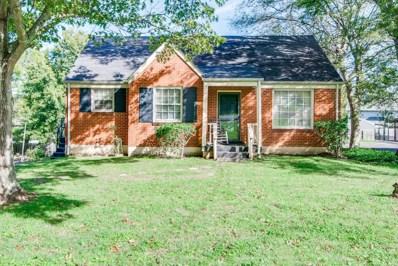 2509 Carter Ave, Nashville, TN 37206 - MLS#: 1978478