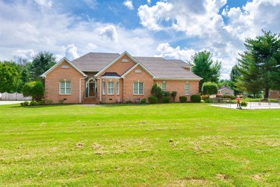 336 Short Springs Rd, Tullahoma, TN 37388 - MLS#: 1978515