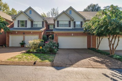 641 Old Hickory Blvd Unit 405 UNIT 405, Brentwood, TN 37027 - MLS#: 1978523