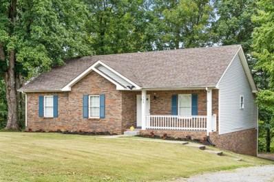123 Whitehall Dr., Clarksville, TN 37042 - MLS#: 1978556