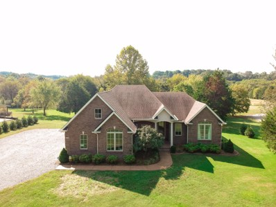 3949 River Court Dr, Lewisburg, TN 37091 - MLS#: 1978733