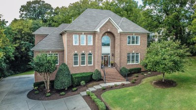 5117 Walnut Park Dr, Brentwood, TN 37027 - MLS#: 1978757
