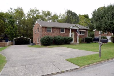 226 Willow Ln, Nashville, TN 37211 - MLS#: 1978944