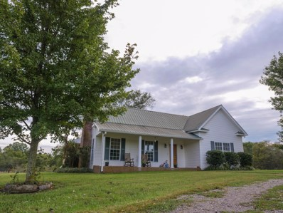 1173 Highway 99, Lewisburg, TN 37091 - MLS#: 1978962