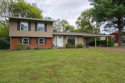 324 Gaywood Dr, Nashville, TN 37211 - MLS#: 1979050