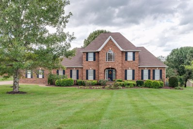 2809 Stacey St, Thompsons Station, TN 37179 - MLS#: 1979062