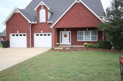 5136 Republic Ave, Murfreesboro, TN 37130 - MLS#: 1979087