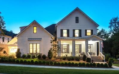 8547 Heirloom Blvd (Lot 7010), College Grove, TN 37046 - MLS#: 1979210