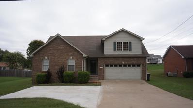 1919 Needmore Rd, Clarksville, TN 37042 - MLS#: 1979302
