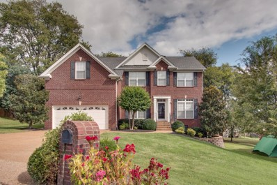 1816 Apple Ridge Cir, Nashville, TN 37211 - MLS#: 1979529