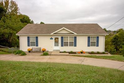 952 Granny White Rd, Clarksville, TN 37040 - MLS#: 1979553