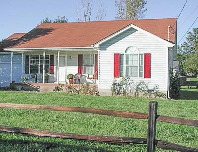 128 Riverwood Dr, LaVergne, TN 37086 - MLS#: 1979578