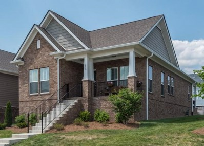 2217 Vineyard Garden Ln, Nolensville, TN 37135 - MLS#: 1979628