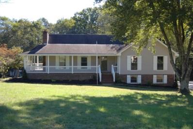 103 Ash Ct, Hendersonville, TN 37075 - MLS#: 1979755