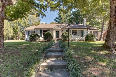 109 Lewisburg Ave, Franklin, TN 37064 - MLS#: 1979768