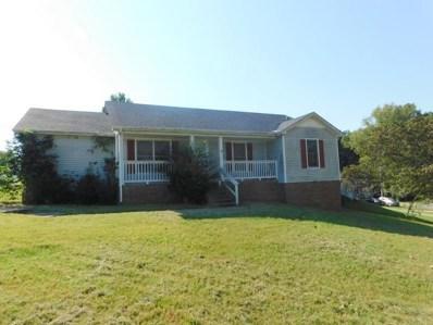 1110 Hand Ct, Clarksville, TN 37042 - MLS#: 1979777