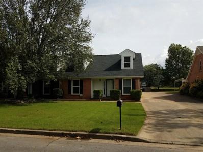 1816 Herald Ln, Murfreesboro, TN 37130 - MLS#: 1979791