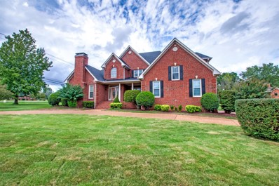 2401 W Clay Dr, Lebanon, TN 37087 - MLS#: 1979815