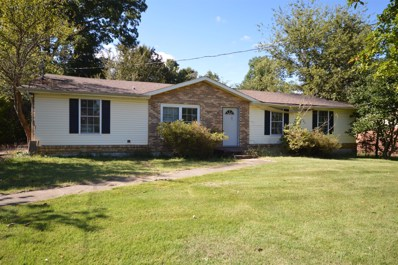 408 Louise Ln, Clarksville, TN 37042 - MLS#: 1979822