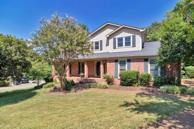5265 Rustic Way, Old Hickory, TN 37138 - MLS#: 1979897