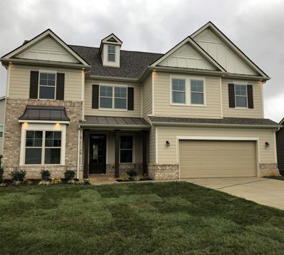 4933 Saint Ives Drive Lot #249, Murfreesboro, TN 37128 - MLS#: 1979950