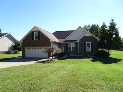 628 Fallbrook Lane, Clarksville, TN 37040 - MLS#: 1979957