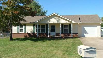 907 Cal Ct, Clarksville, TN 37042 - MLS#: 1979962