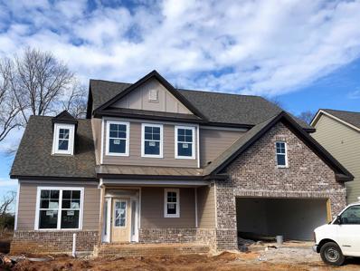 5308 Starnes Drive Lot #286, Murfreesboro, TN 37128 - MLS#: 1979997