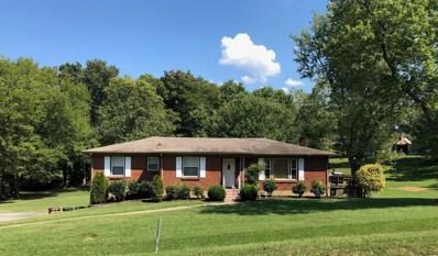 2805 Western Hills Dr, Nashville, TN 37214 - MLS#: 1980005