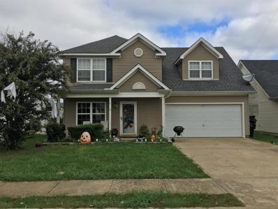 4832 Nina Marie Ave, Murfreesboro, TN 37129 - MLS#: 1980187