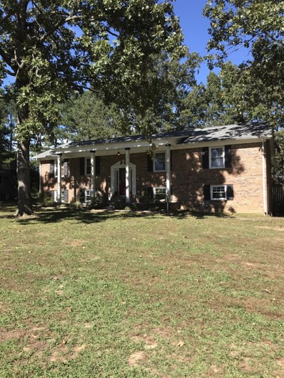 1704 Deer Hollow Dr, Lawrenceburg, TN 38464 - MLS#: 1980256