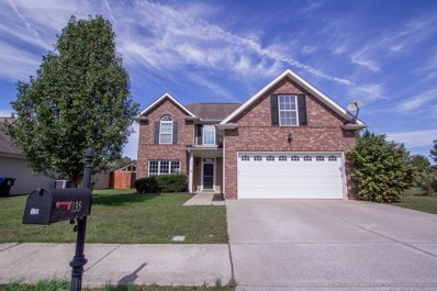 135 Star Pl, White House, TN 37188 - MLS#: 1980514