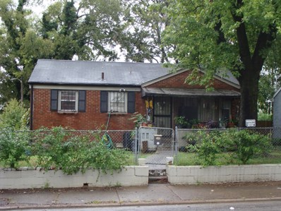 606 N 2Nd St, Nashville, TN 37207 - MLS#: 1980542