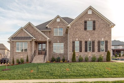 5009 Wallaby Drive (361), Spring Hill, TN 37174 - MLS#: 1980694