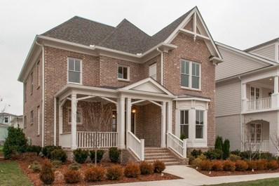 634 Jasper Avenue # 1870, Franklin, TN 37064 - MLS#: 1980749