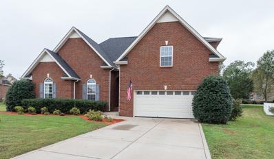 1211 Starnes Ct, Murfreesboro, TN 37128 - MLS#: 1980846